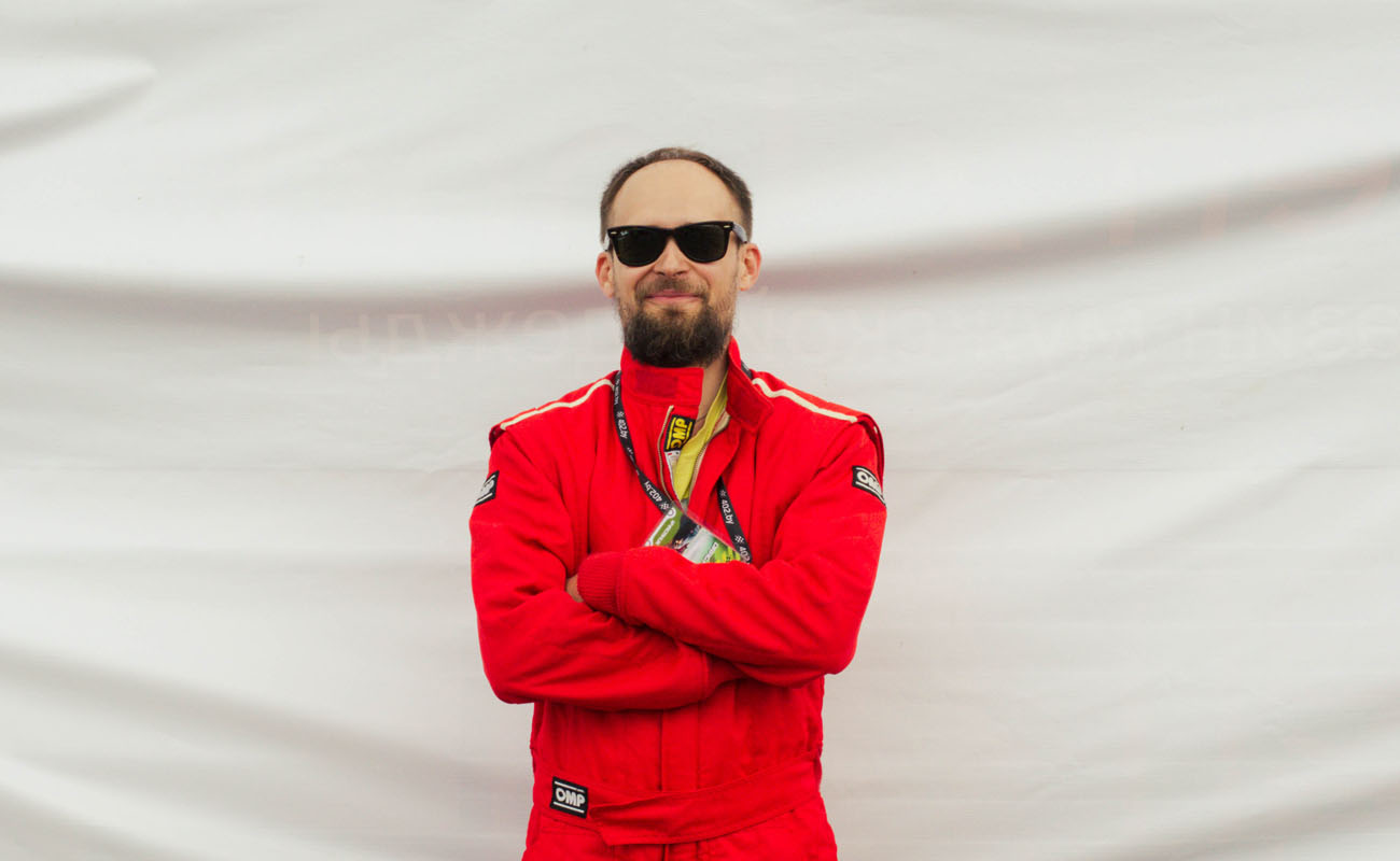 Хурсанов Александр - Dodge Neon (г. Минск)