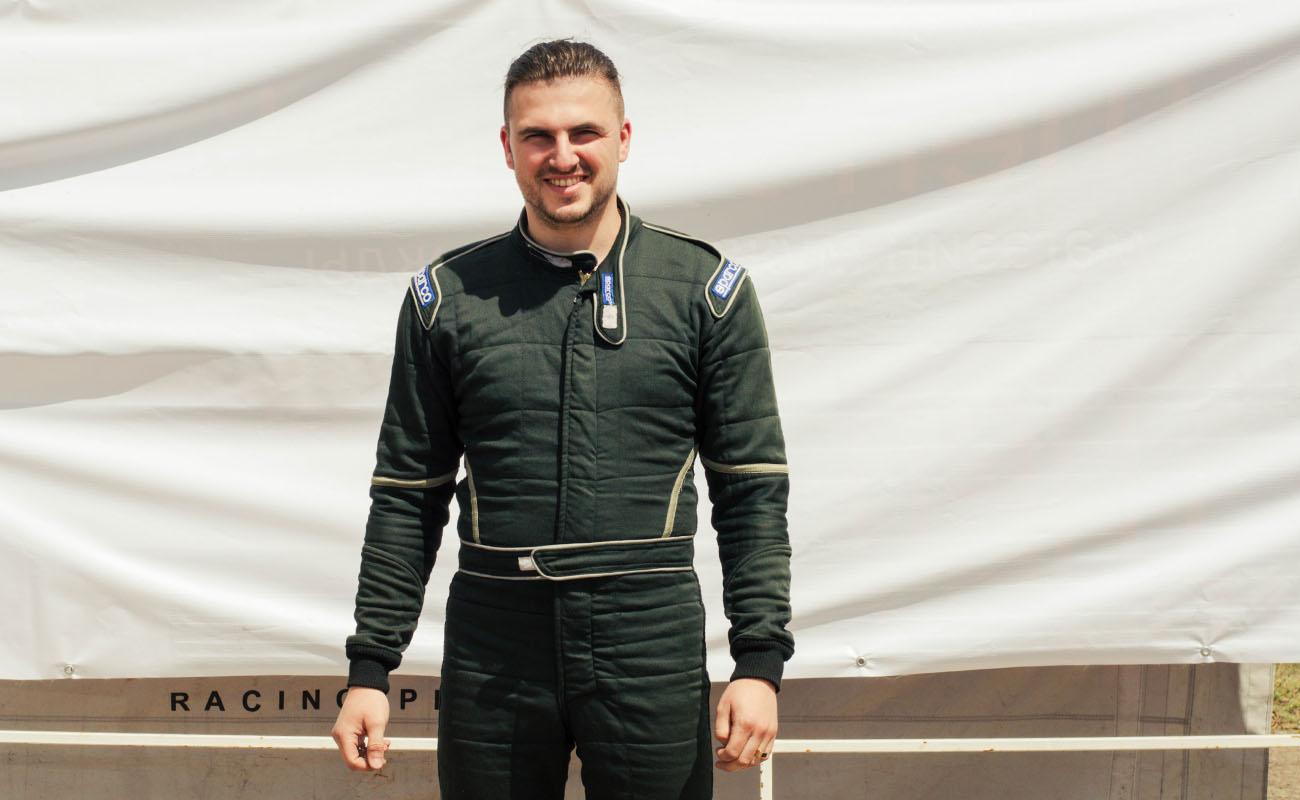 Шендюков Алексей - Citroen Saxo (г. Витебск)