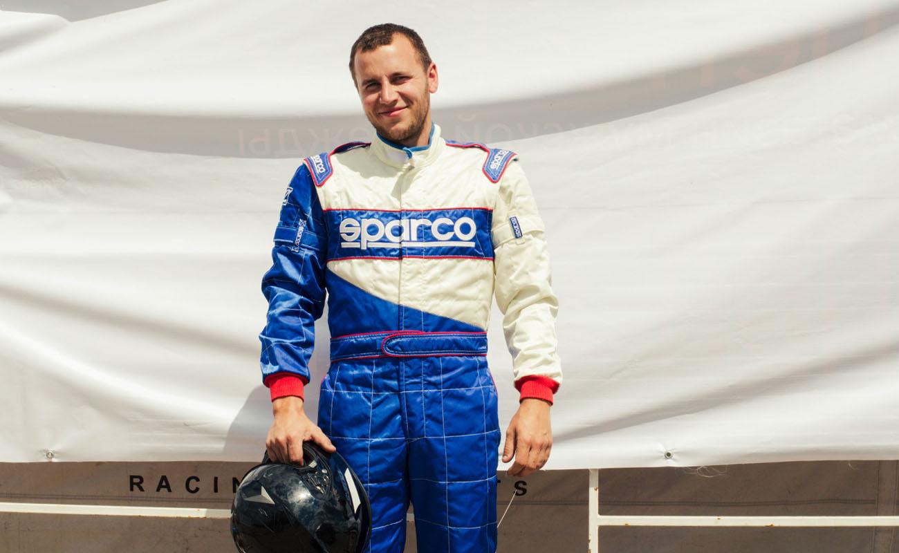 Фещенко Алексей - SEAT Arosa (г. Витебск)