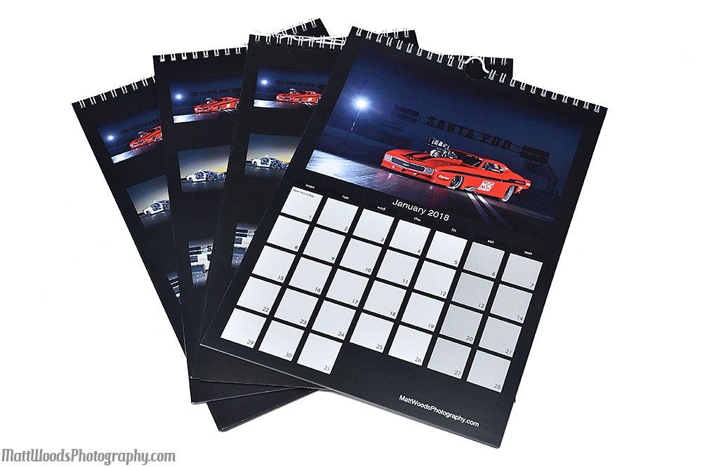 Проект календаря 2018 сезона уже в открытом доступе