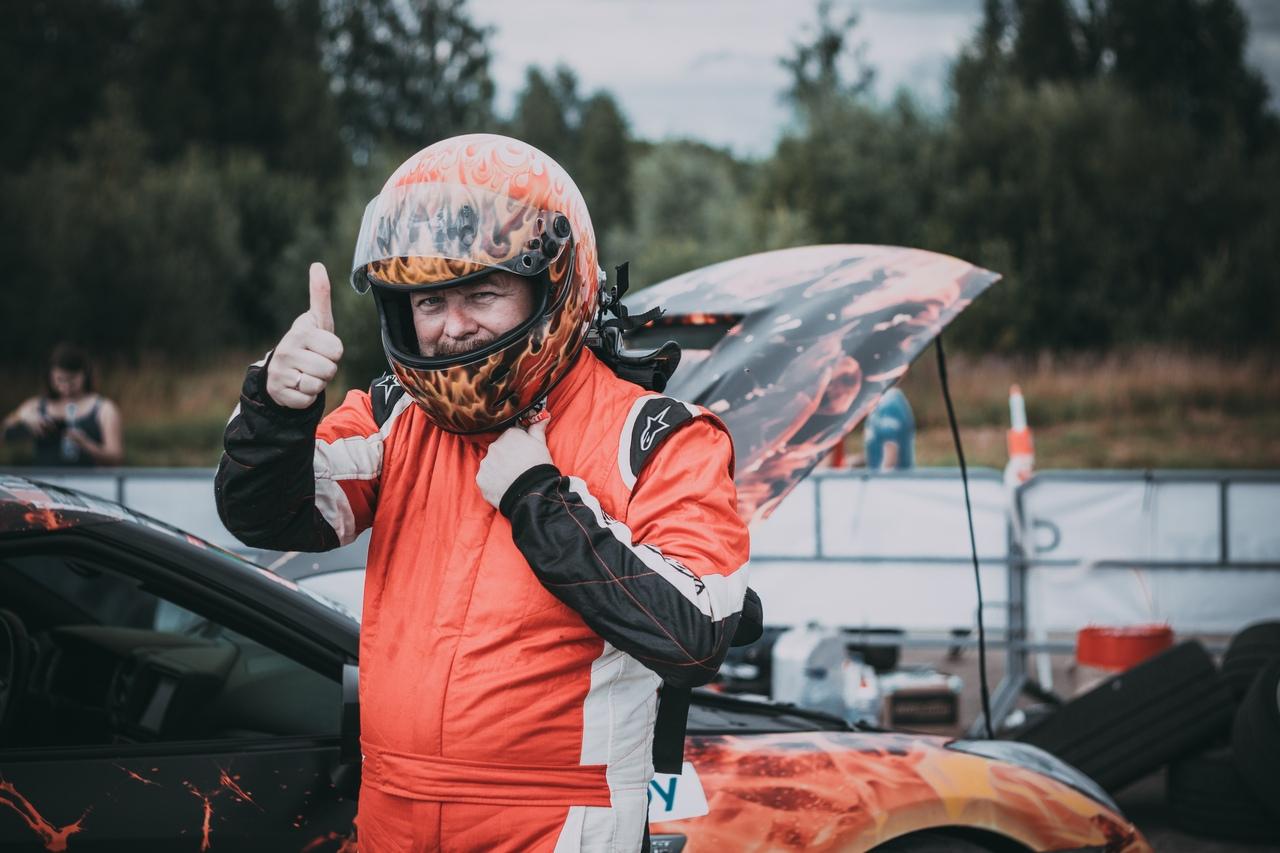 MotorFest БЫХОВ - ВИДЕО от GTT