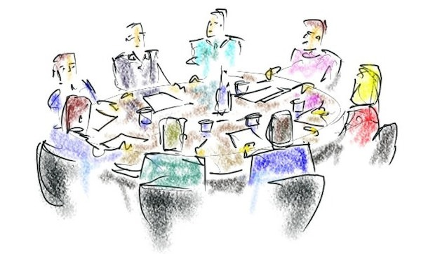 Отчетно-выборная конференция БАФ